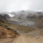 A 4 600 m d'altitude, dernier col de notre trek (© Jérôme Decoster).