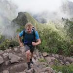 A la conquête de la Montaña du Machu Picchu (© Aurélie Bacheley).