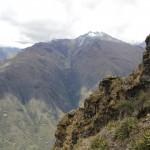 Le col de San Juan après avoir gravi des centaines de marches incas (© Aurélie Bacheley).