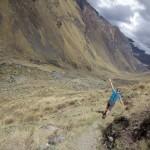 La vallée de Ruina Pampa (© Aurélie Bacheley).